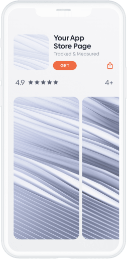 App Store Product Page for Glossary