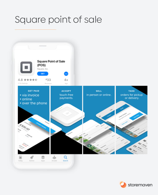 5 Great App Store Pages and What Makes Them Perfect - 1