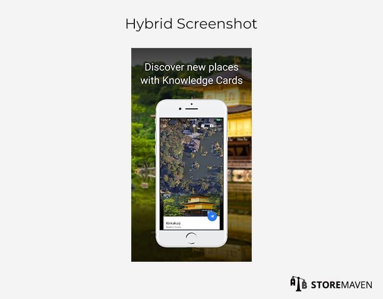 Hybrid Screenshot