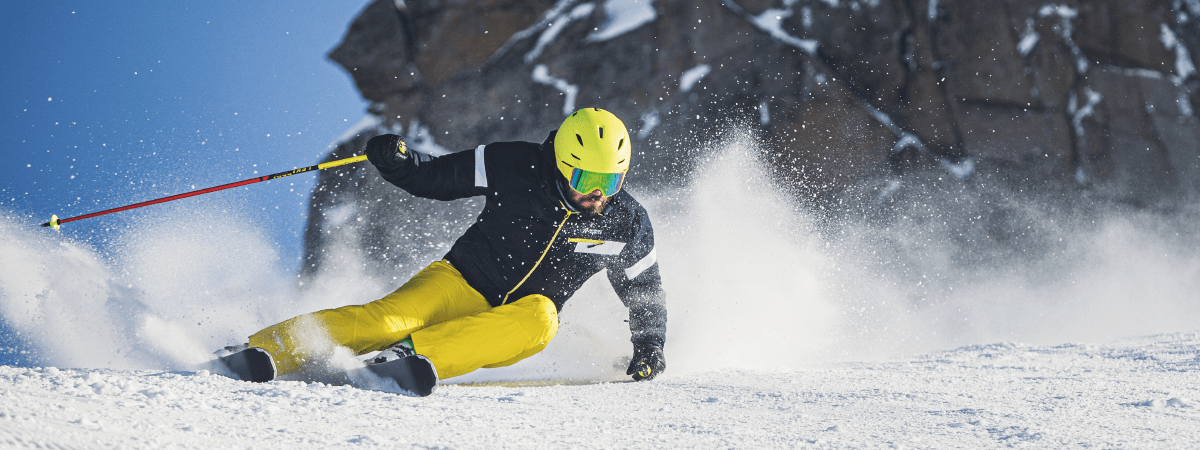 Maier-Sports Skihosen