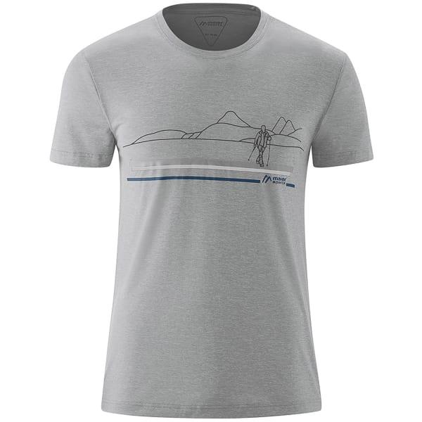 Herren Trekkingshirt Myrdal