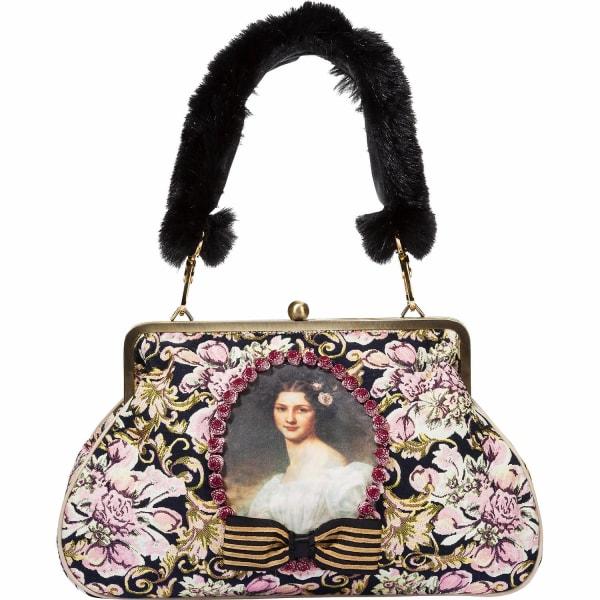 Tasche Auguste