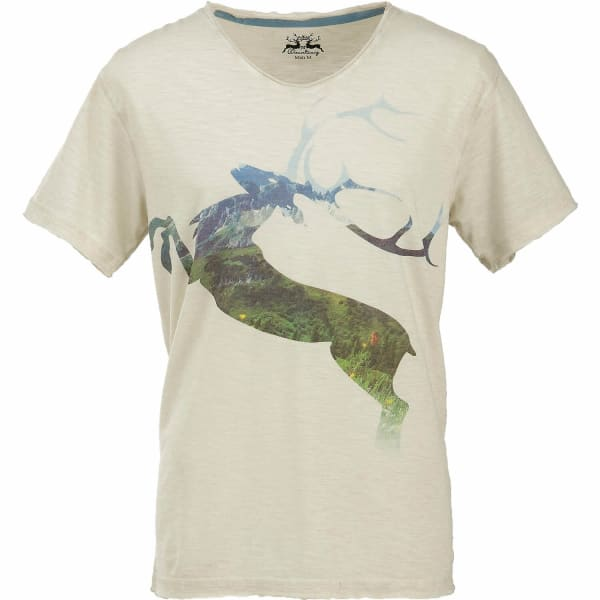 Herren T-Shirt Wiesnkönig K17