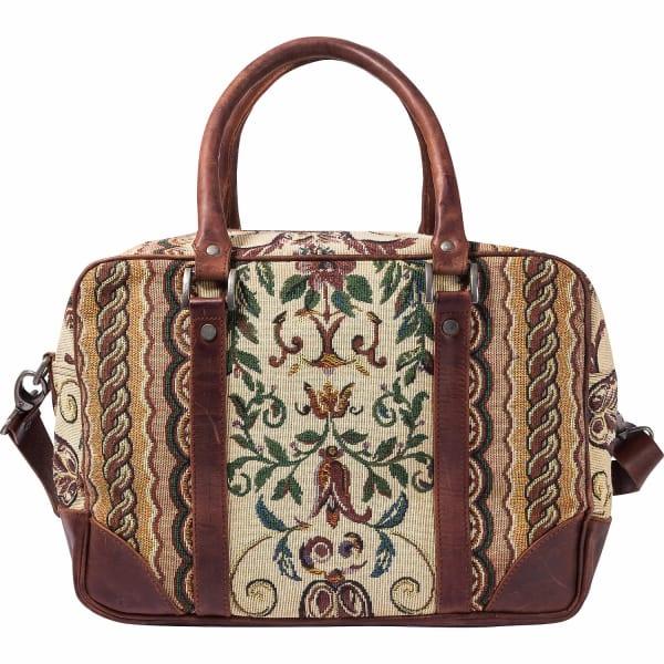 Reisetasche Vintage klein