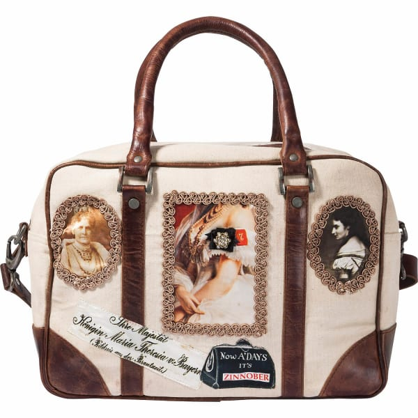 Reisetasche Ludwig klein