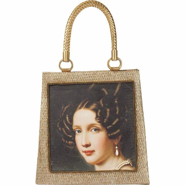 Damen Tasche Sophie-gold