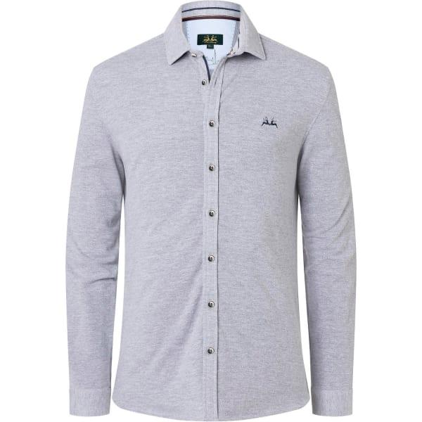 Herren Piqué Shirt Benedikt K20