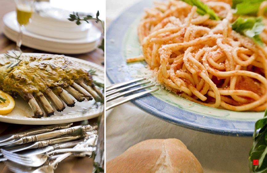 FOOD & TABLETOP