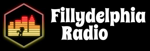 Fillydelphia Radio Logo