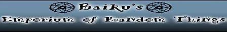 Baiku's Emporium
