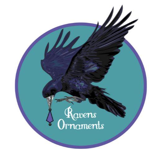 Raven's Ornaments