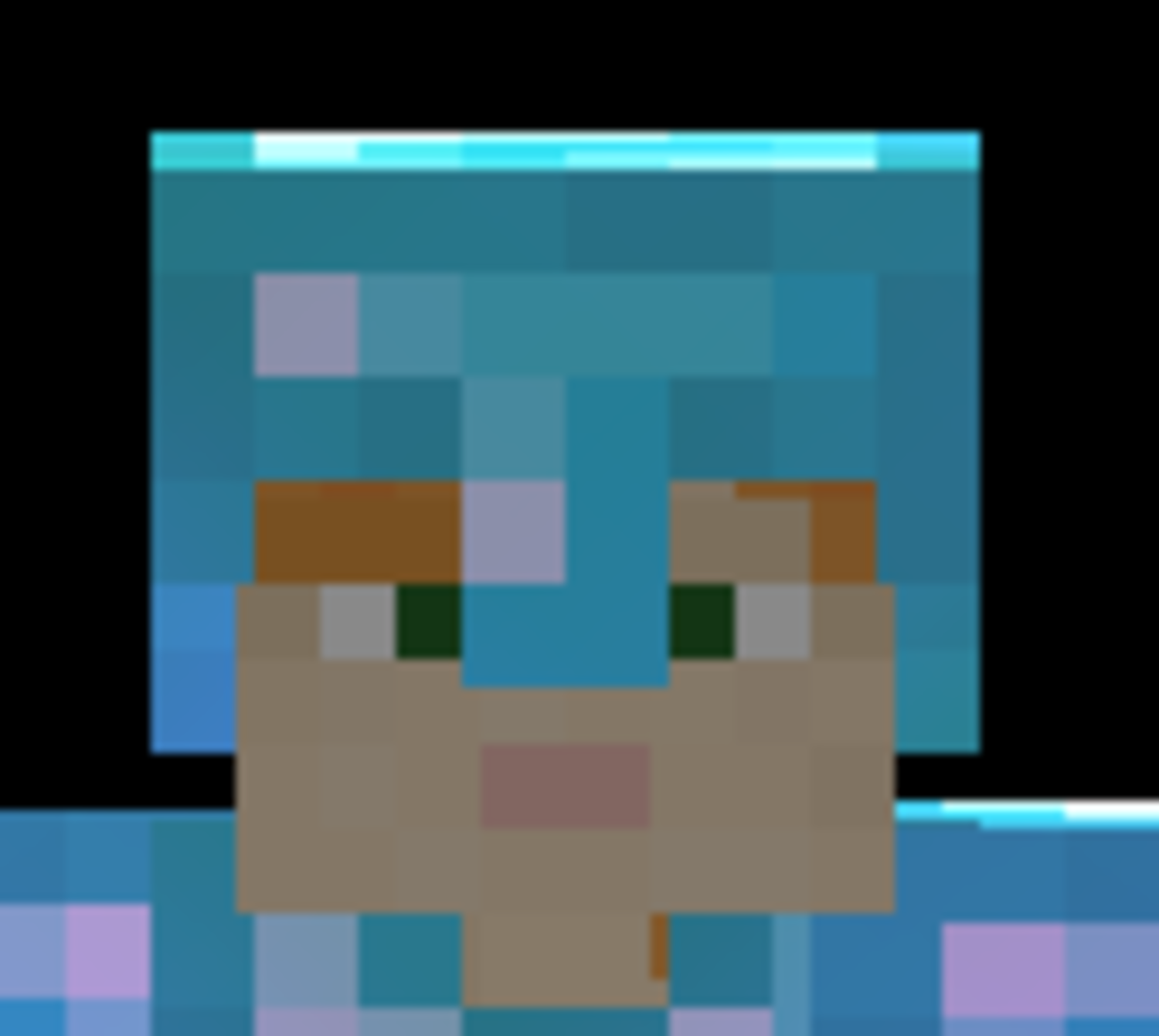 Calibur Minecraft's avatar