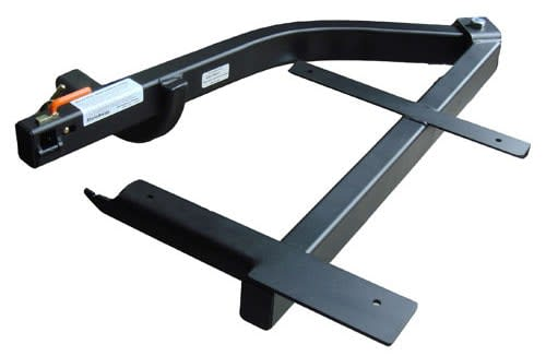 SwingAway Hitch Frame