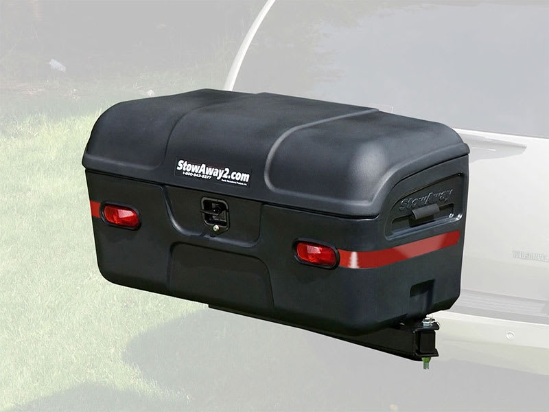 StowAway Cargo Box