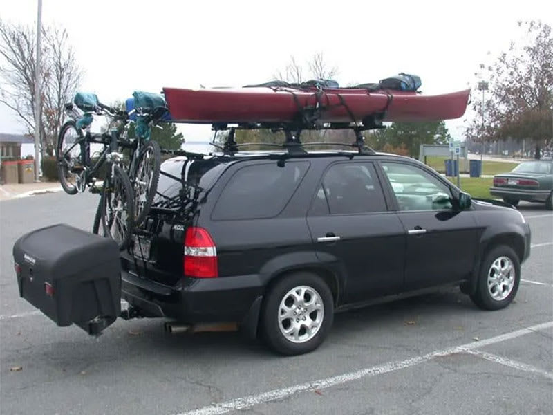 Hitch Cargo Carriers For Honda Acura Stowaway