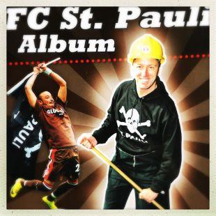 FC St. Pauli Album