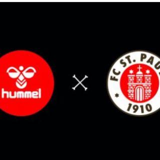 Hummel x FC St. Pauli - via Hummel.dk
