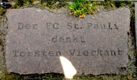 Stolperstein-Torsten-Vierkant