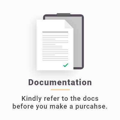 Foodomaa Documentation