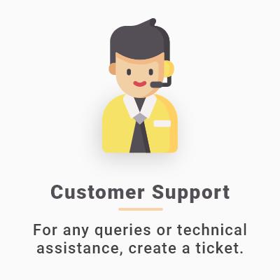 Foodomaa Support Portal