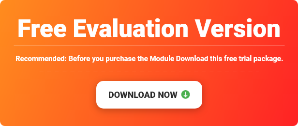 Free Evaluation/Trial Version for Thermal Printer Module