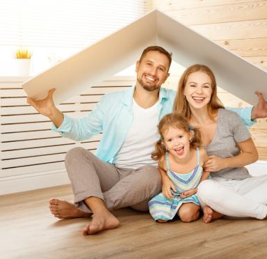 Страхование дома и дачи