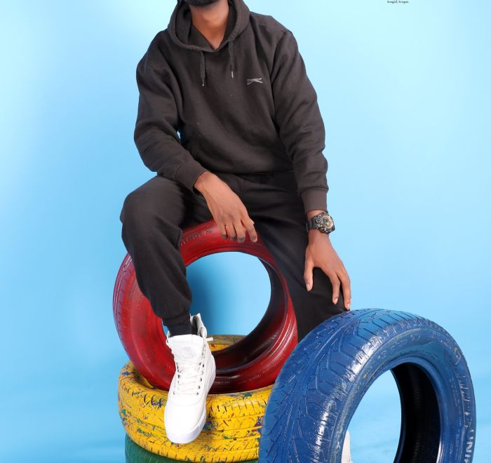 MyFotosynthesis at Ibadan - Artist Branding