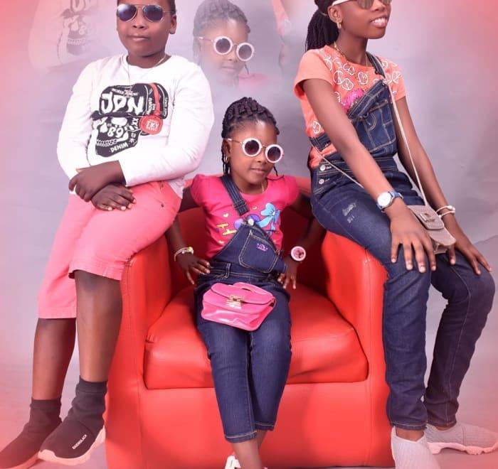 Infant Photography - MyFotosynthesis Premium Photostudio, Ibadan