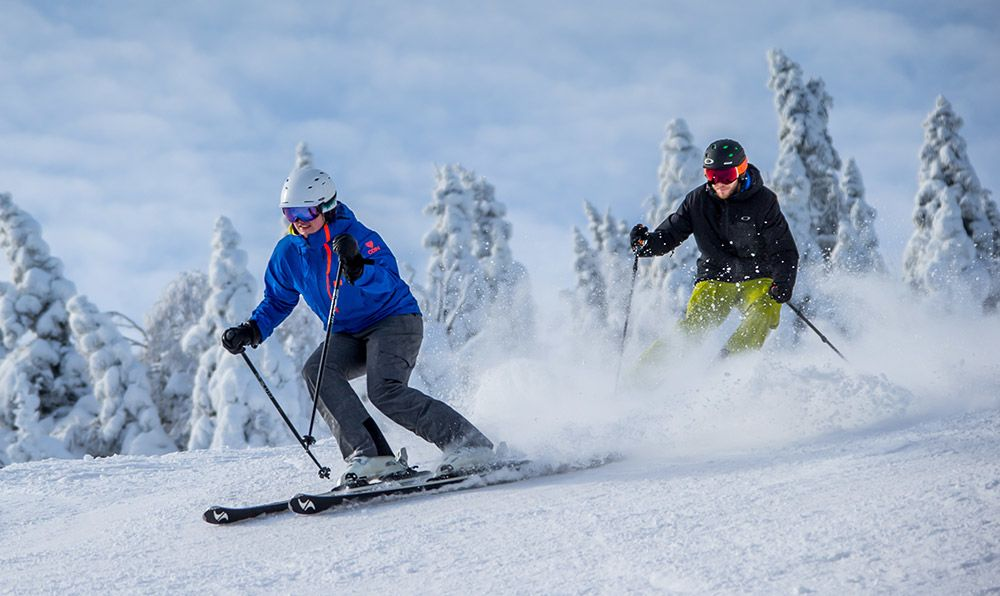 Tremblant Pass Renewal Program