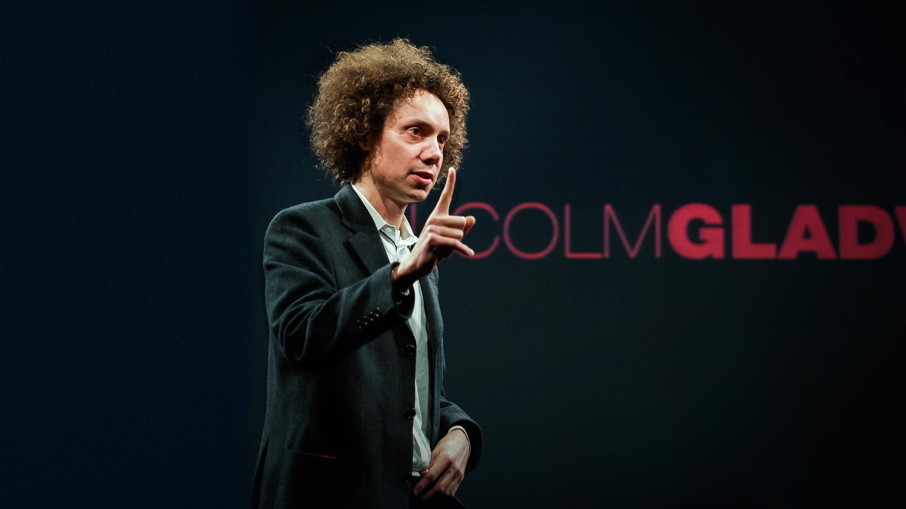 Where all those choices got started… according to Malcolm Gladwell