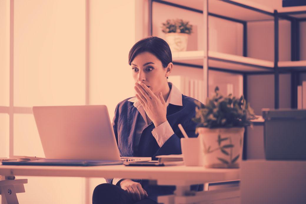 Le courriel erratum : comment transformer une gaffe en opportunité