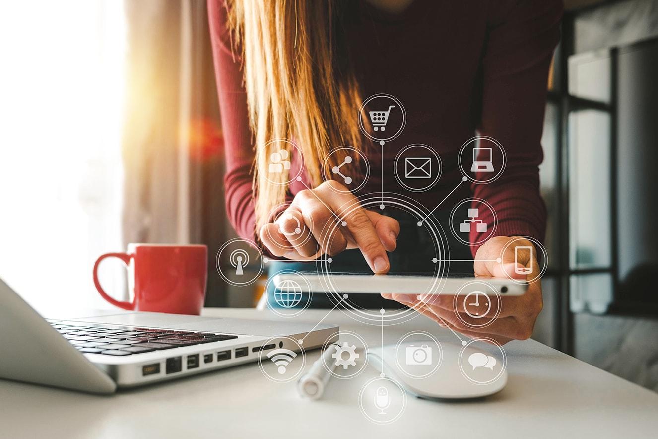 Nous dirigeons-nous vers une économie virtuelle?