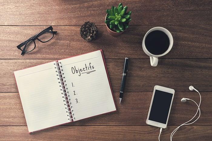 Vos Résolutions marketing 2018 – trois mauvaises habitudes à éviter au plus vite