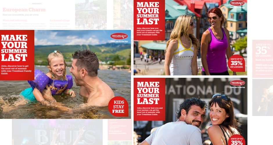 2014 Tremblant Summer Guide