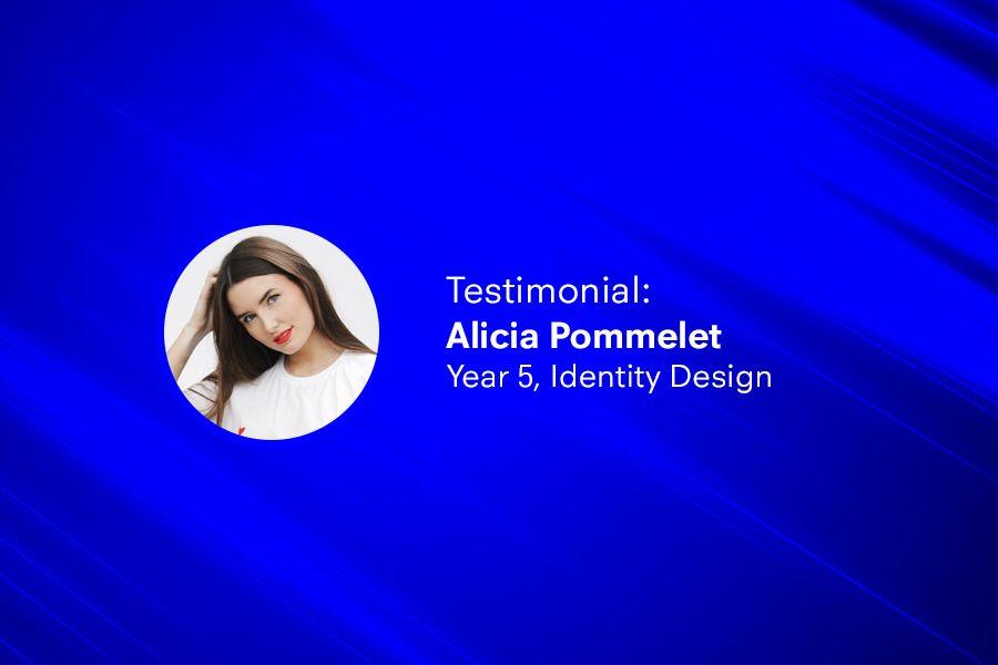 Testimonial Alicia