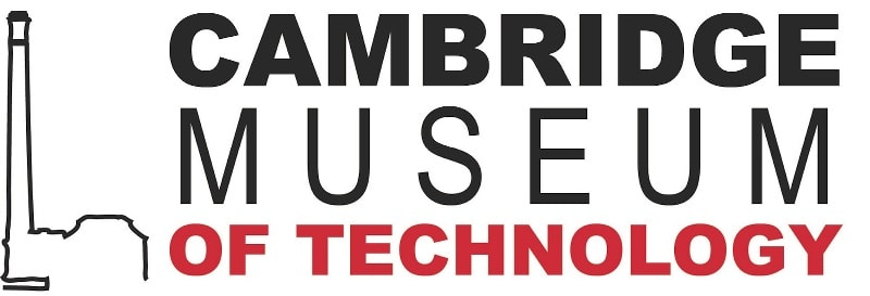 Cambridge Museum of Technology Logo