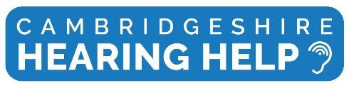 Cambridgeshire Hearing Help logo