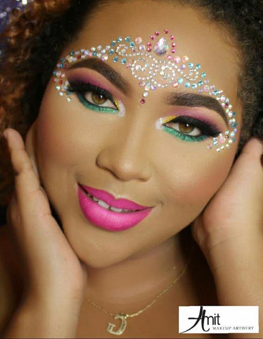 Makeup Post Youtube: Post Carnival Makeup 2018 Beauty Insider