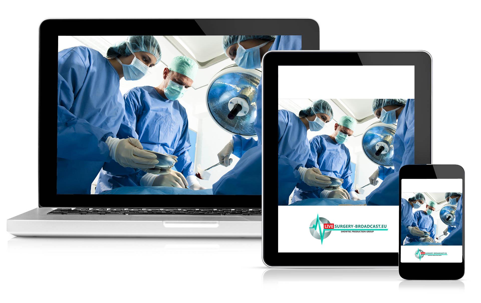 live surgery webcast chennai
