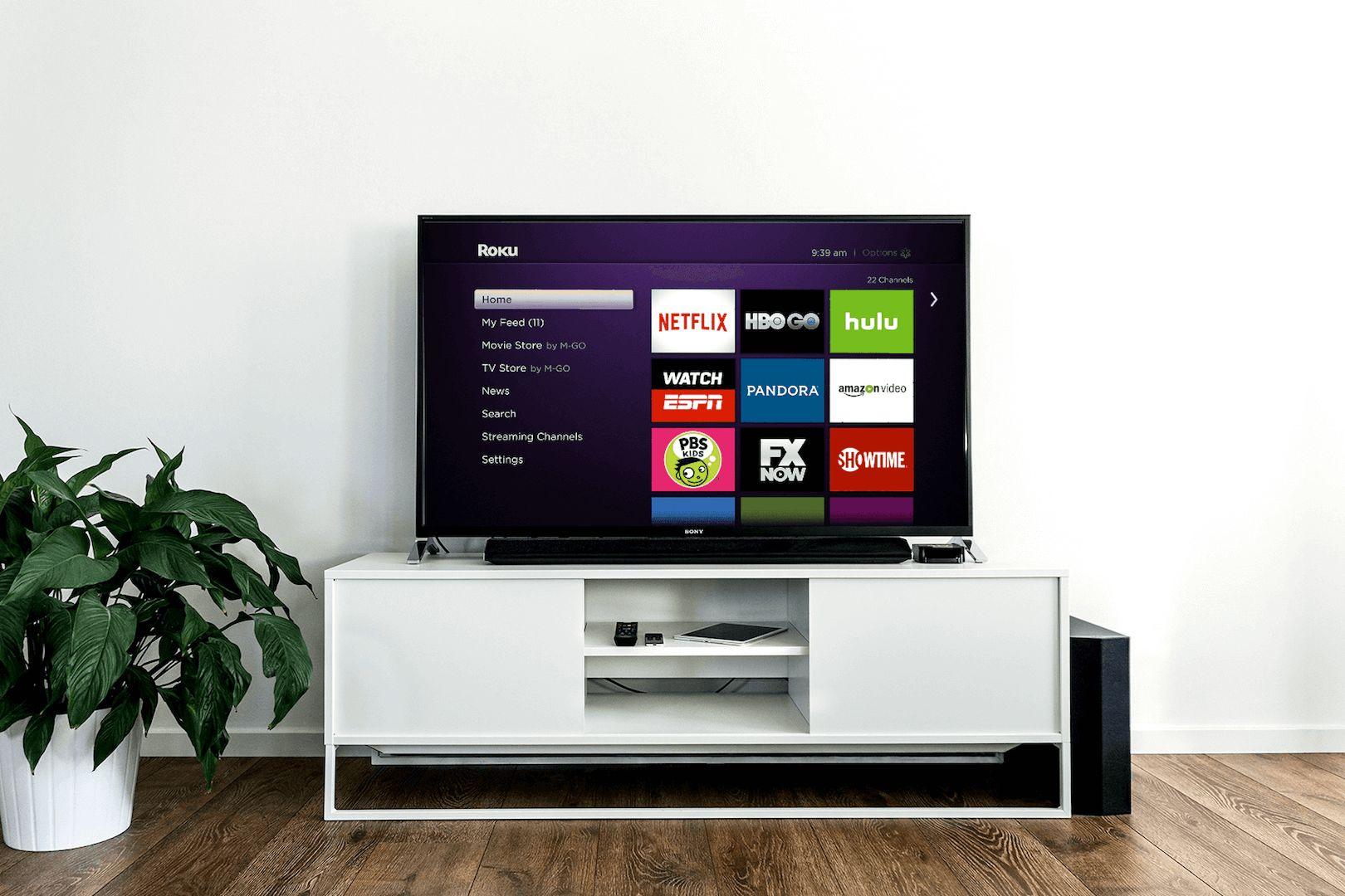 Over-The-Top TV (OTT)