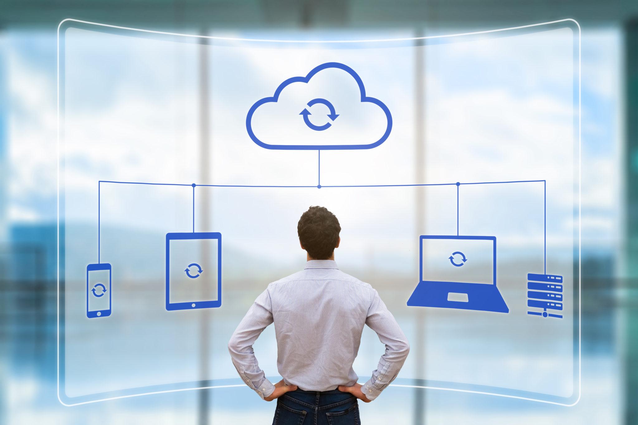 video on cloud