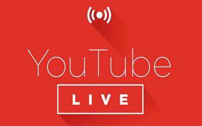 youtube live streaming bangalore