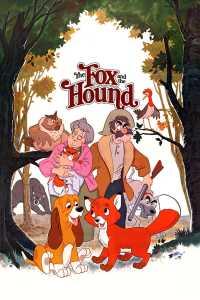 """Zusammen """"The Fox and the Hound"""" mit freunden schauen"""