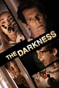 """Watch """"The Darkness"""" with friends"""
