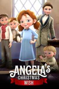 "Watch ""Angela's Christmas Wish"" with friends"