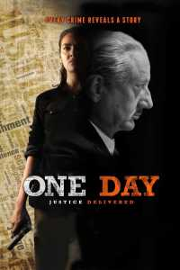 "Watch ""One Day: Justice Delivered"" with friends"