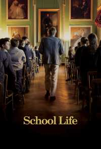 """Watch """"School Life"""" with friends"""