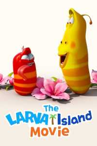 """Watch """"The Larva Island Movie"""" with friends"""
