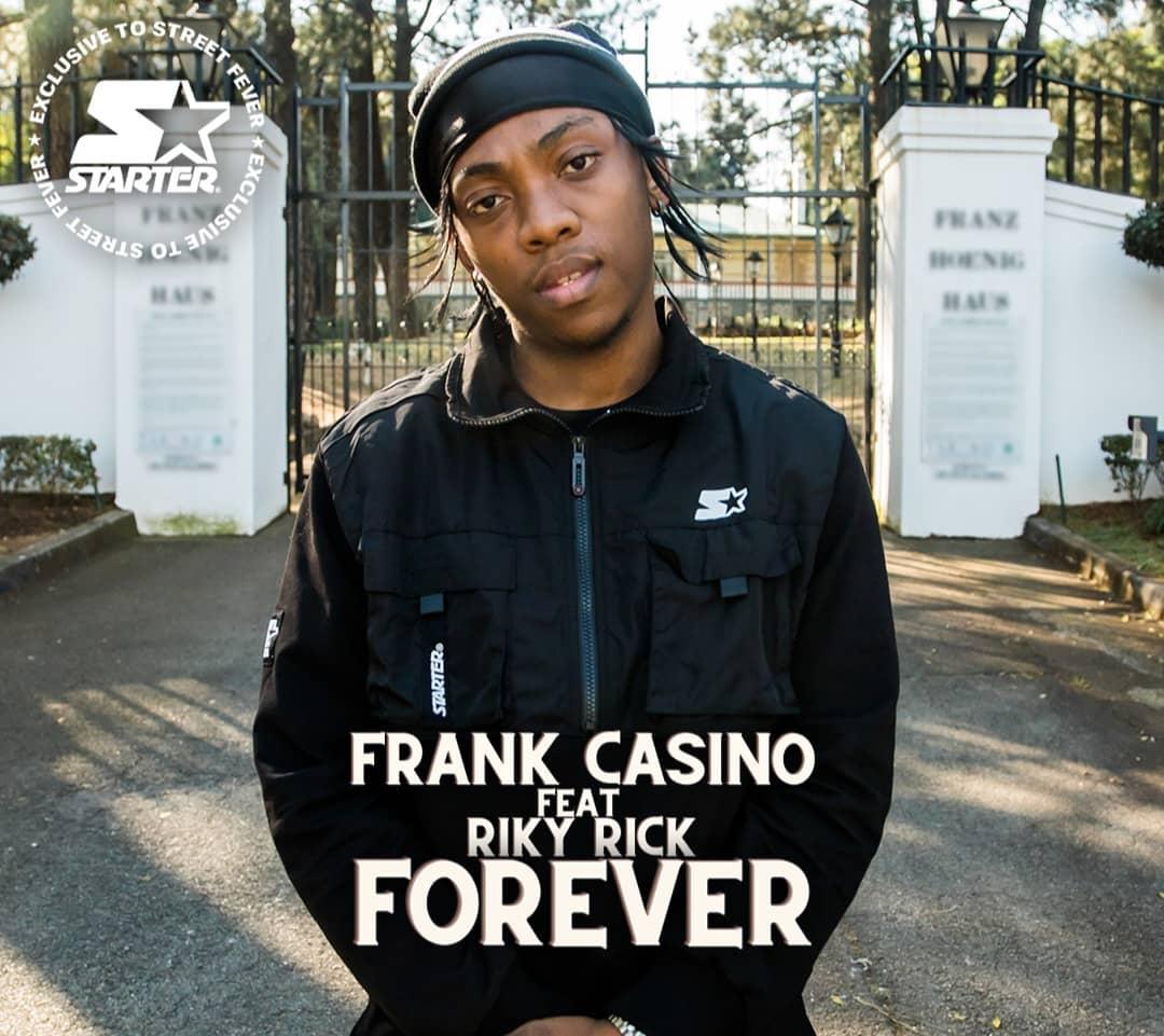 Street Fever x Frank Casino