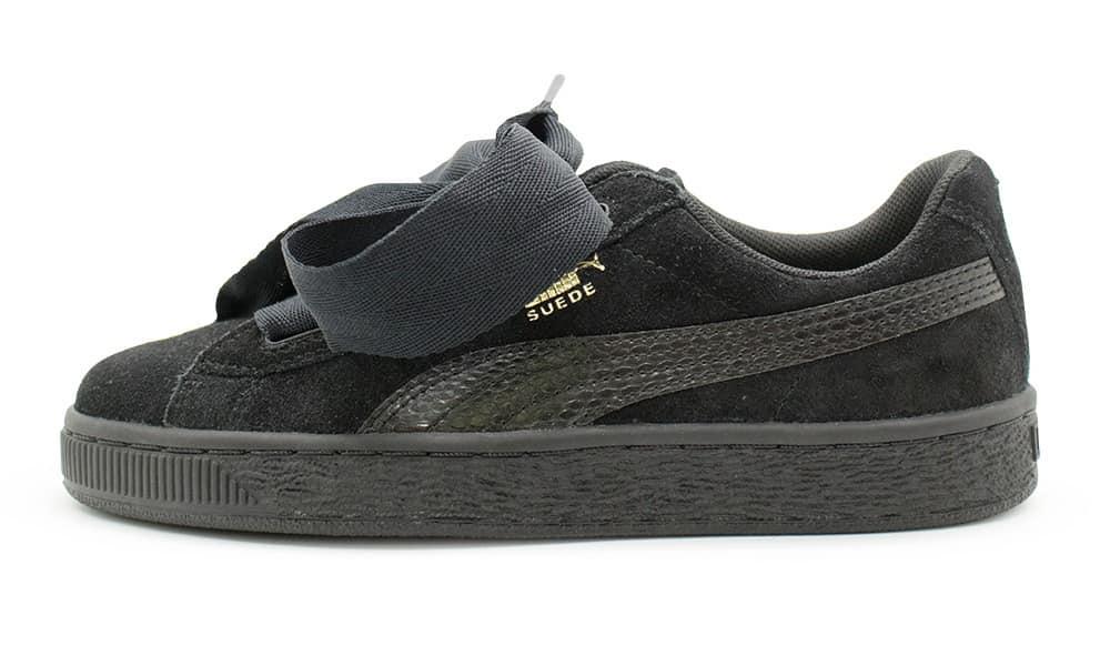 best sneakers 36c8c a7a99 Puma Suede Heart SNK JR | Puma | Street Fever